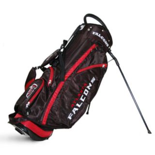 Team Golf Atlanta Falcons Fairway Stand Bag
