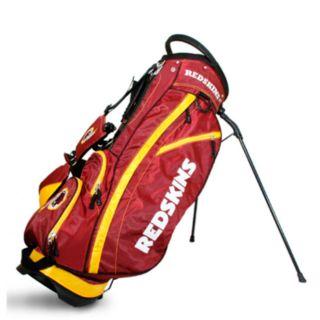 Team Golf Washington Redskins Fairway Stand Bag