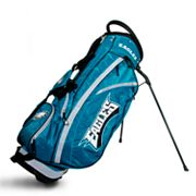 Team Golf Philadelphia Eagles Fairway Stand Bag