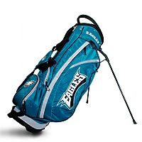 Team Golf Philadelphia Eagles Fairway Stand Bag