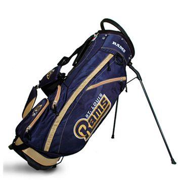 Team Golf St. Louis Rams Fairway Stand Bag