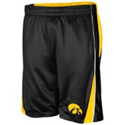 Iowa Hawkeyes Basketball Shorts - Men