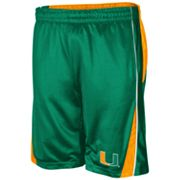 Miami Hurricanes Basketball Shorts - Men