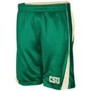 Colorado State Rams Basketball Shorts - Men
