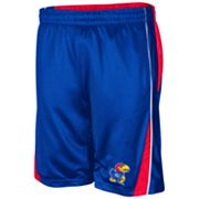 Kansas Jayhawks Basketball Shorts - Men