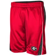 Georgia Bulldogs Basketball Shorts - Men