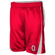 Ohio State Buckeyes Basketball Shorts - Men
