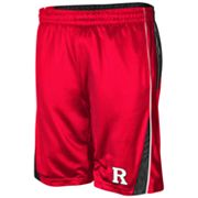 Rutgers Scarlet Knights Basketball Shorts - Men