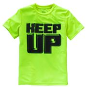 Tek Gear Keep Up Tee - Boys 8-20
