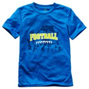 Tek Gear Football Tee - Boys 8-20
