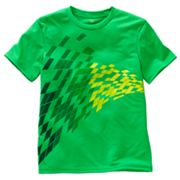 Tek Gear Fading Tiles Tee - Boys 8-20