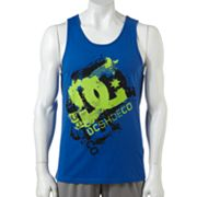 DC Shoe Co Hedland Tank - Men