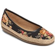 A2 by Aerosoles Rock Solid Wide Flats - Women