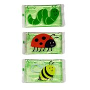 Green Sprouts by i play. 3-pk. Bug Garden Lunch Chillers