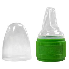 Green Sprouts by i play. Toddler Water Bottle Cap Adapter