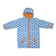 i play. Whale Waterproof Raincoat - Baby