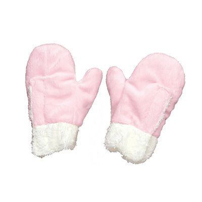 i play. Fleece Mittens - Baby
