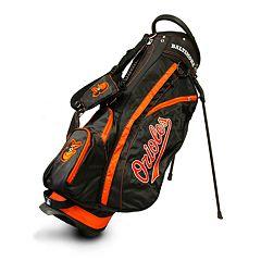 Team Golf Baltimore Orioles Fairway Stand Bag