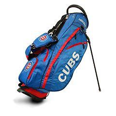 Team Golf Chicago Cubs Fairway Stand Bag