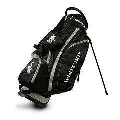 Team Golf Chicago White Sox Fairway Stand Bag