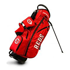 Team Golf Cincinnati Reds Fairway Stand Bag