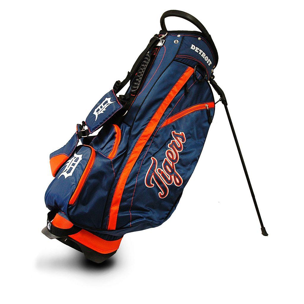 Team Golf Detroit Tigers Fairway Stand Bag