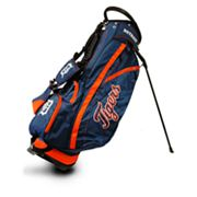 Team Golf Detroit Tigers Fairway Stand Bag