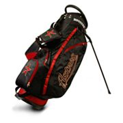 Team Golf Houston Astros Fairway Stand Bag