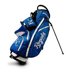 Team Golf Kansas City Royals Fairway Stand Bag