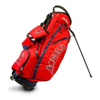 Team Golf Los Angeles Angels of Anaheim Fairway Stand Bag