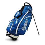 Team Golf Los Angeles Dodgers Fairway Stand Bag