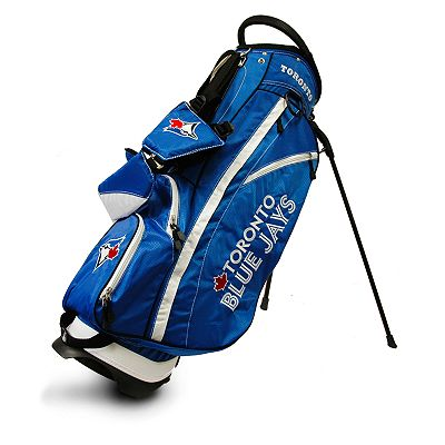 Team Golf Toronto Blue Jays Fairway Stand Bag
