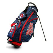 Team Golf Minnesota Twins Fairway Stand Bag