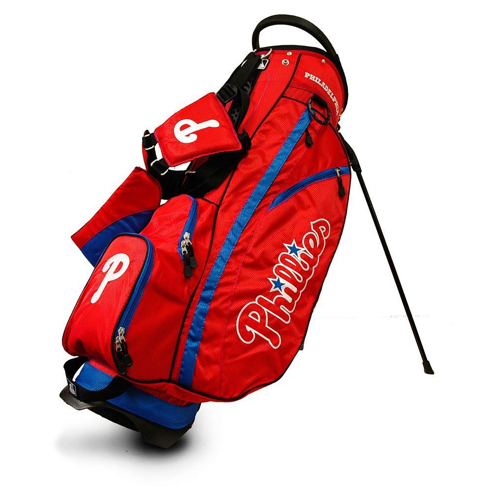 Team Golf Philadelphia Phillies Fairway Stand Bag