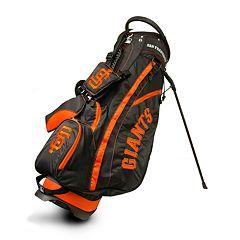 Team Golf San Francisco Giants Fairway Stand Bag