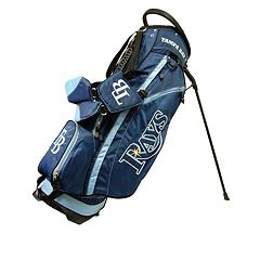 Team Golf Tampa Bay Rays Fairway Stand Bag