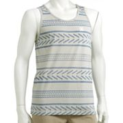 DC Shoe Co Nature Striped Tank Top - Men