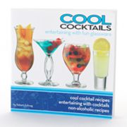 Libbey Cool Cocktails Recipe Book