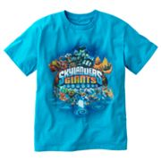 Skylanders: Giants Key Tee - Boys 8-20