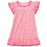 Carter's Floral Nightgown - Girls