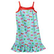 Carter's Cherry Nightgown - Girls