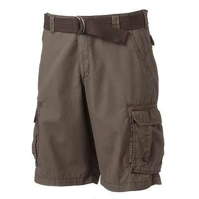 Lee Ripstop Cargo Shorts - Men