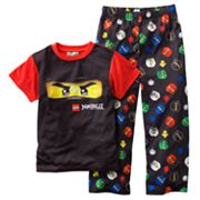 LEGO Ninjago 2-pc. Pajama Set - Boys 8-20