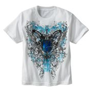 Urban Pipeline Rebellion Tee - Boys 8-20