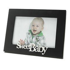 Malden 'Sweet Baby' 4'' x 6'' Frame