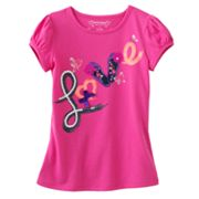 SONOMA life + style Love Tee - Toddler