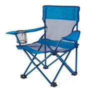 KidKraft Camping Chair - Blue