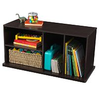 KidKraft Add-On Storage Unit - Espresso
