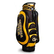Team Golf Georgia Tech Yellow Jackets Medalist Cart Bag