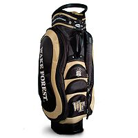 Team Golf Wake Forest Demon Deacons Medalist Cart Bag